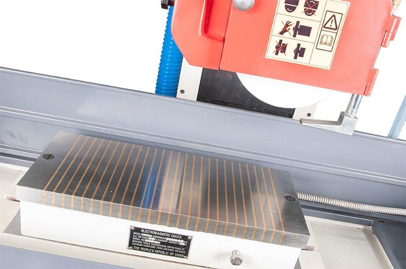 PBP-200FA  brúska na plocho automatická