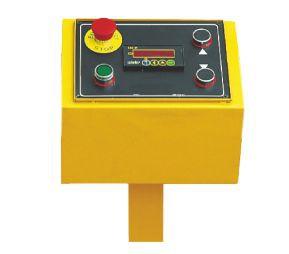 PMB-160H  Zakružovačka profilov hydraulická