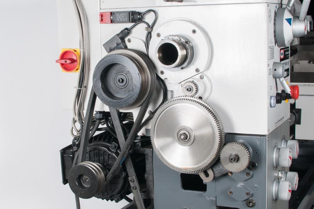 SPDX-1000P  univerzálny sústruh s dig. odmeriavaním