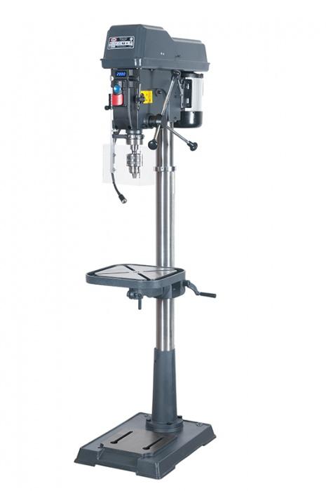 E-1720 FVL/400  stĺpová vŕtačka s variátorom