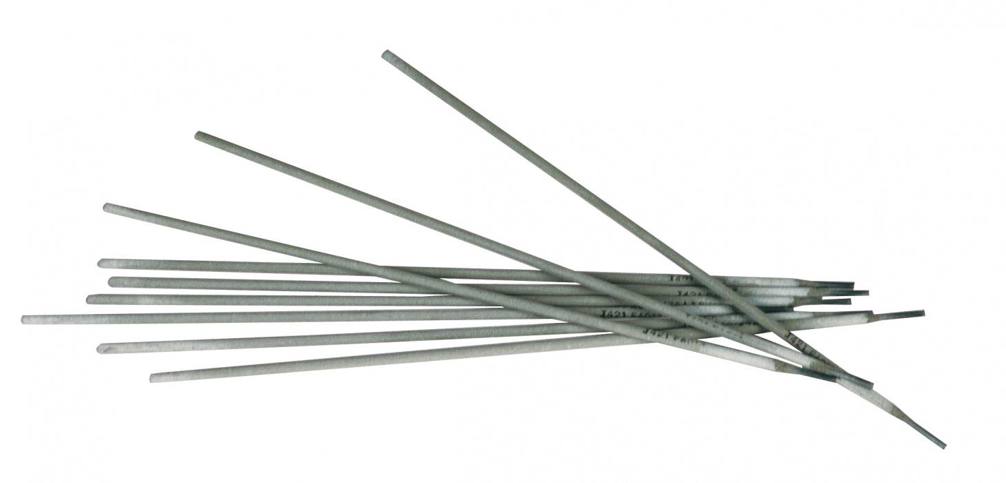 elektrody bázické pr. 3.25 mm / 350 mm   30 ks