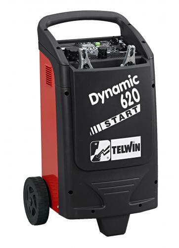DYNAMIC 620 nabíjací zdroj so štart. zariadením