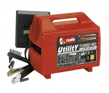 UTILITY 1650 Turbo zvárací transformátor