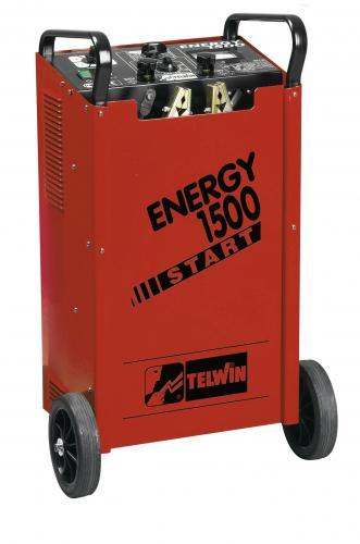 ENERGY 1500 START nabíjací zdroj so štart. zariadením