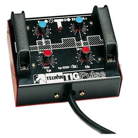 TIG pulse (len pre TECHNOLOGY TIG 185)