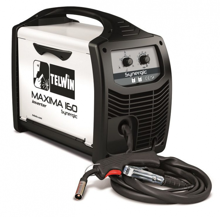 MAXIMA 160   zvárací transformátor 50 -150A  MIG-MAG