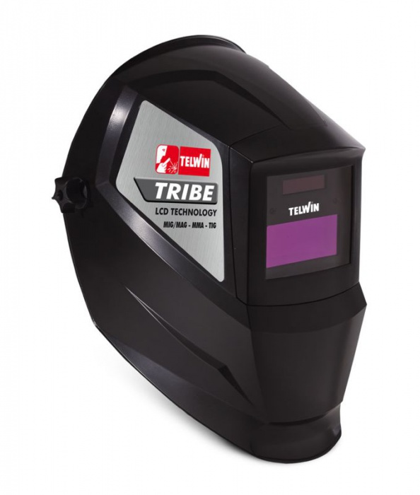 Zváracia kukla samostmievacia TRIBE IMB SX