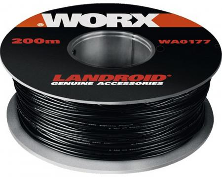 WA0177 - obvodový drôt 200 m