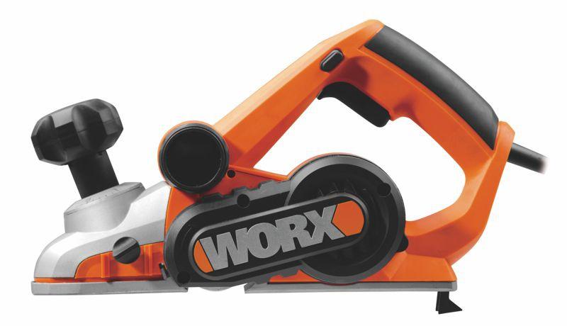 WX623.1  Elektrický hoblík s falcovaním  620W
