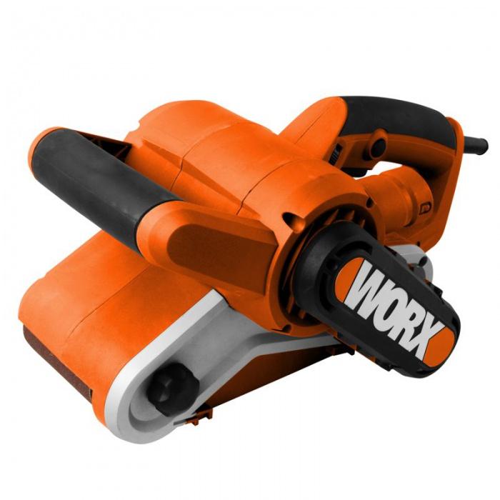 WX661.1   pásová brúska 950W