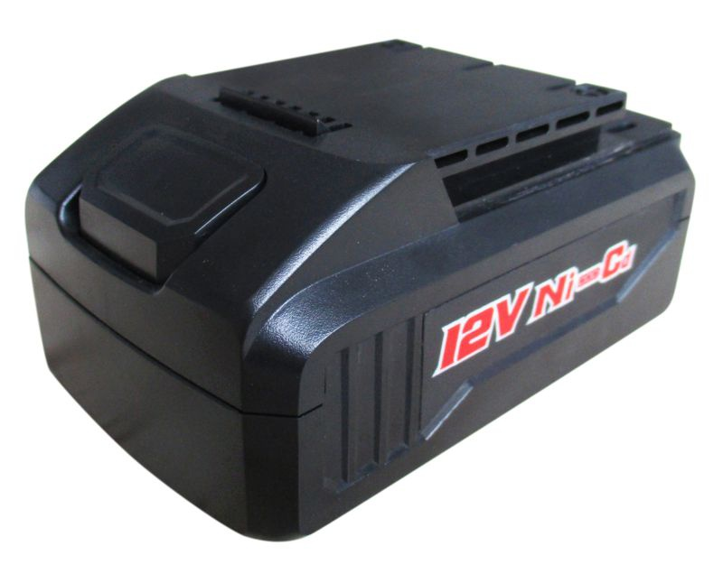 Akumulátor 12 V Ni-Cd pre CD304-12