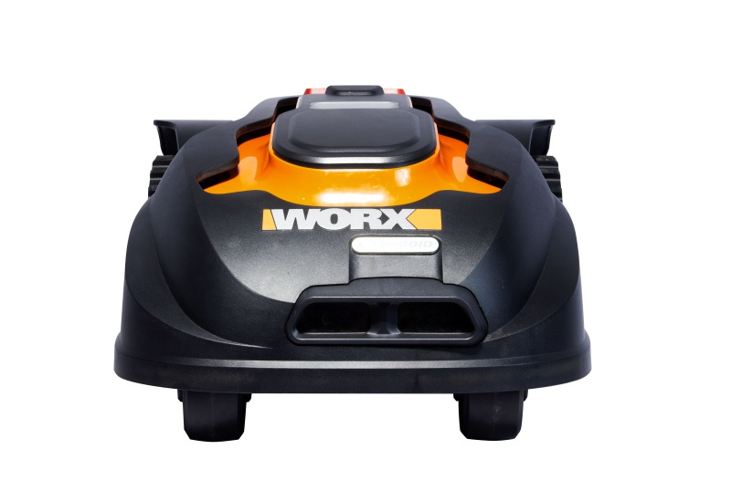 WG799E.1  Robotická kosačka Landroid 1200i  Wi-Fi