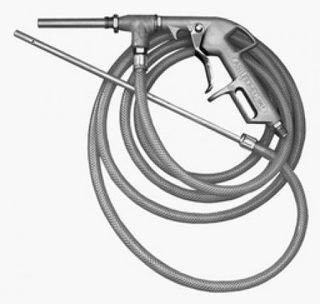 náhradná tryska pre pieskovaciu pištoľ PS/1