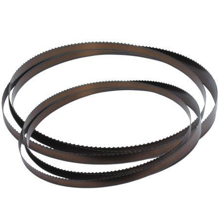 pilový pás 27x3430/3z pre PP-500  BIMETAL