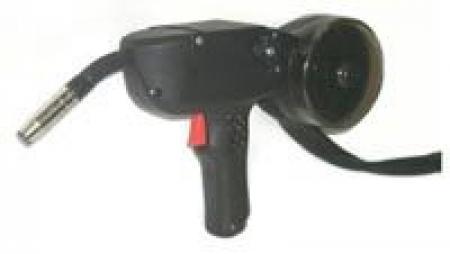 Spool gun pre cievky 0,8 kg (Al, Si...)