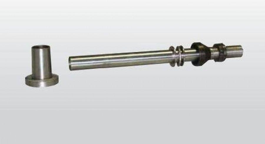 kleštinový upínač pre SM-300    (l=190mm)