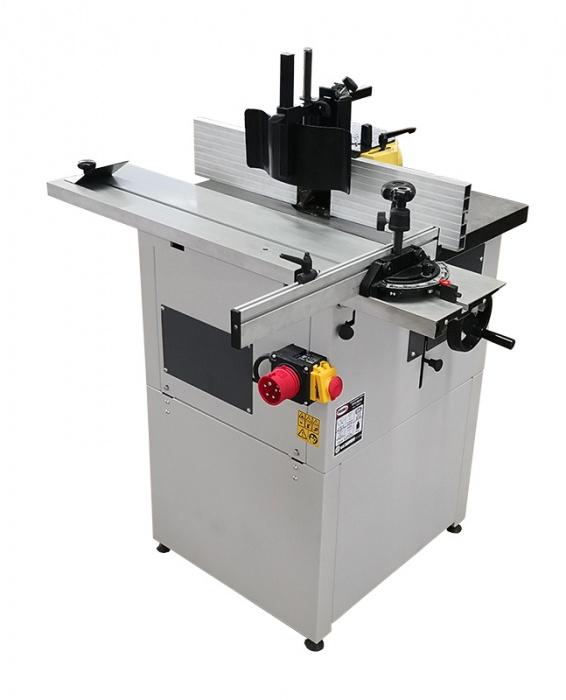 TFS-80/30 stolárska frézka