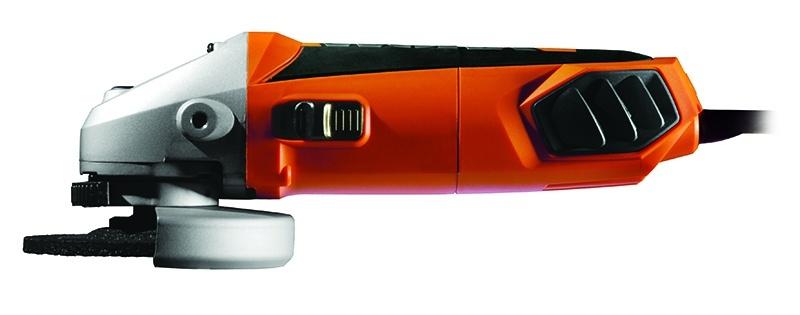 WX701.1  uhlová brúska 115 mm  710W