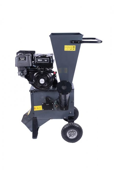 MZD-13/102 motorový záhradný drvič