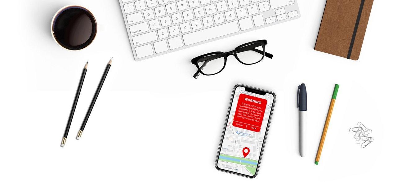 WA0862   Nájdi svoj Landroid - SIM karta, GPS + 4G pre Landroid