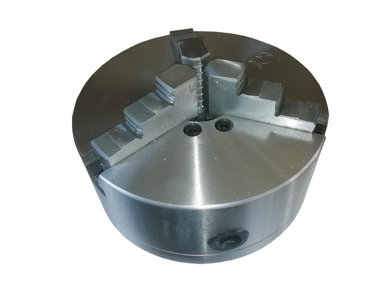 3-čeľusťové skľučovadlo 200 / 3-2-D6 pre SPF-1000P, SPF-1500P