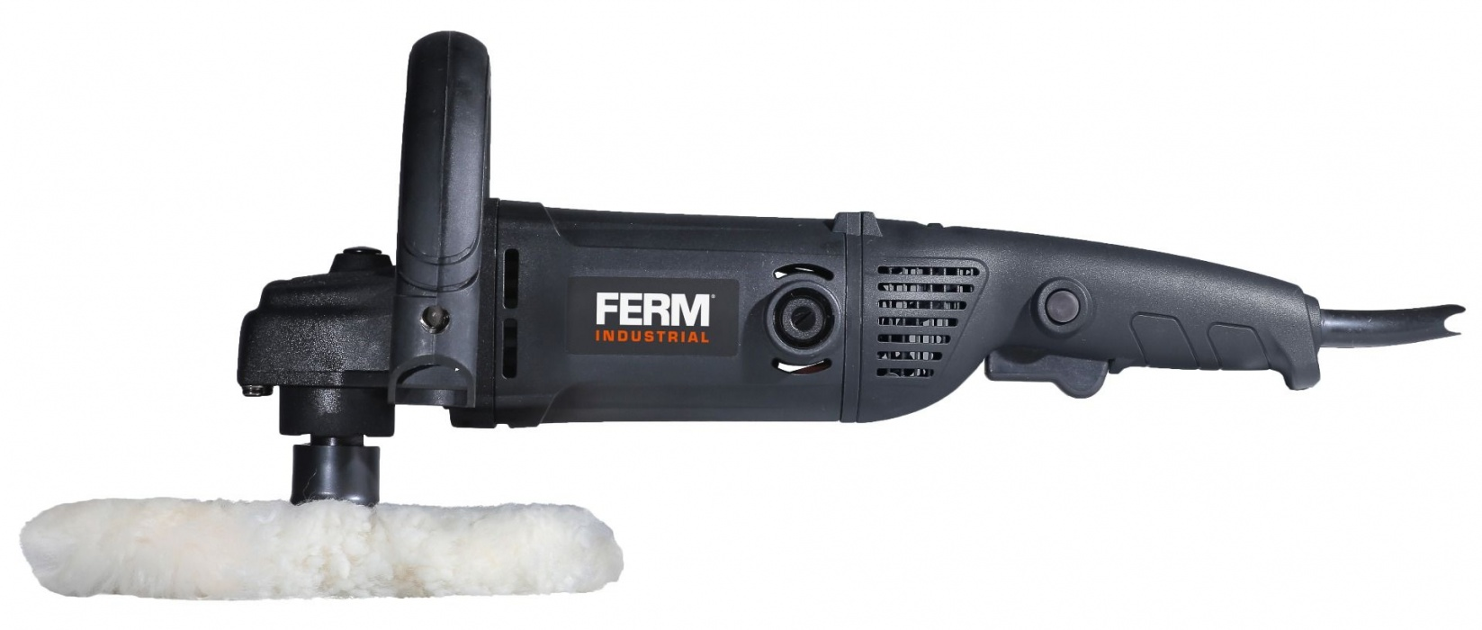 AGM1120P  elektrická leštička 1400W, pr. 180mm
