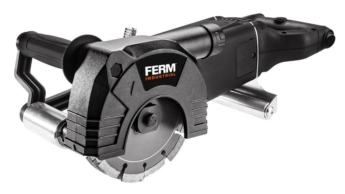 WCM1001P  drážkovacia fréza do muriva 150 mm