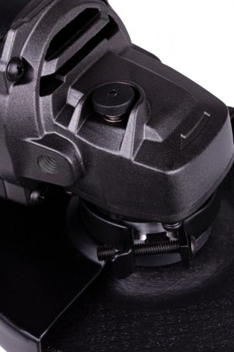 AGM1112P  Uhlová brúska 710W, pr. 115mm