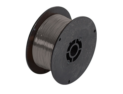 Trubičkový zváraci drôt pr. 0,9 mm, bal. cievka 1 kg (flux)  (HS code 72292000 - prenos daňovej povinnosti)