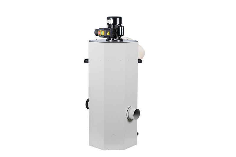 OPB-750  Odsávač kovového prachu