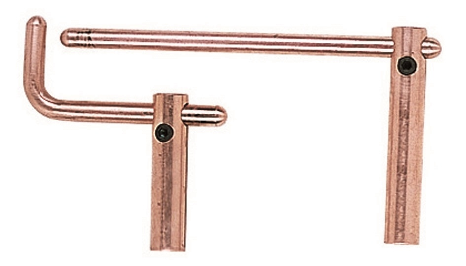 XA3 - Ramena 120 mm pre Modular