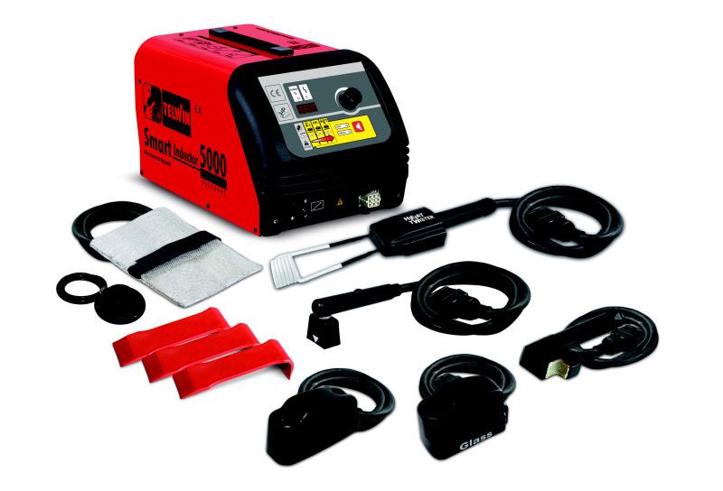Smart inductor 5000 DeLuxe - Indukčný ohrievač