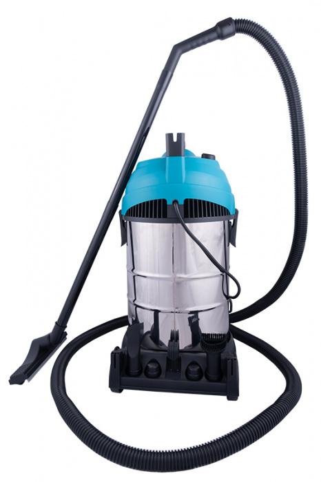 PPIO-1600/30R  Profesionálny priemyselný vysávač s OKLEPOM FILTRA