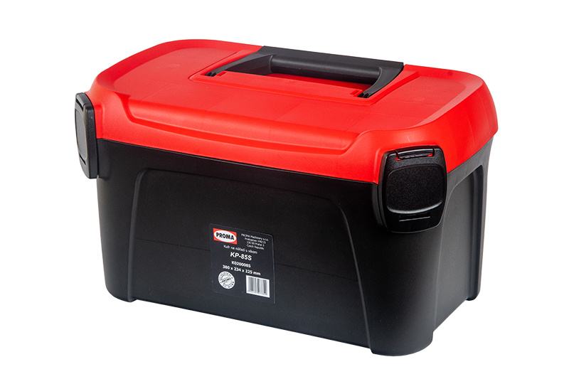 KP-85S Plastový box