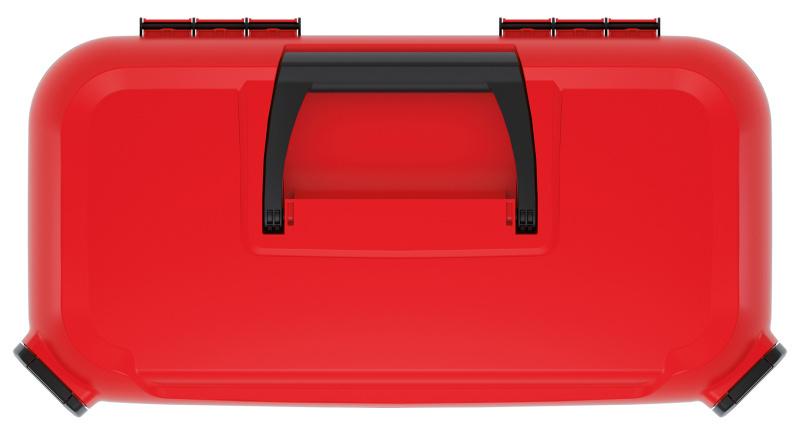 KP-12S Plastový box