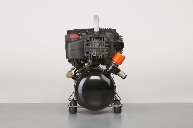 BD 195/6-NK - Kompresor bezolejový  6L  8bar