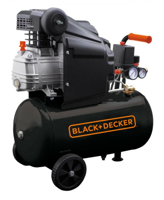 BD 205/24 - Kompresor olejový rýchlobežný 24L  8bar