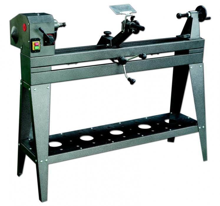 DSLK-1000E sústruh na drevo s kopírovacím zariadením